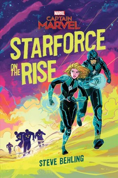 Captain Marvel Starforce on the rise