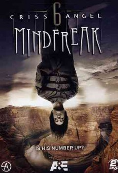 Criss Angel mindfreak The complete season six