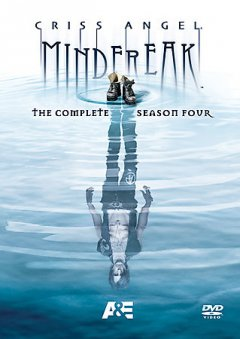Criss Angel mindfreak The complete season four
