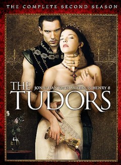 The Tudors The complete second season