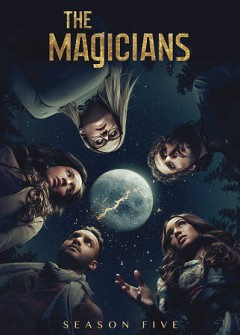 The magicians: season five