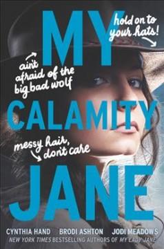 My Calamity Jane #3