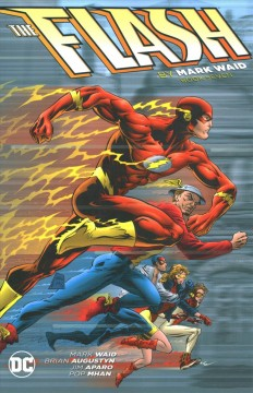 The Flash by Mark Waid #7