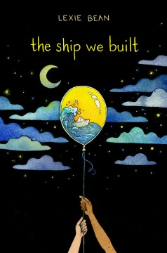 The ship we built