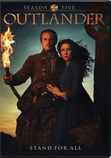 Outlander Season five