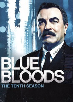 Blue bloods: the complete tenth season