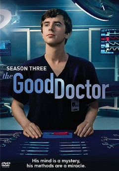 The good doctor: season three