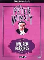 Five red herrings Disc 1, parts 1 & 2