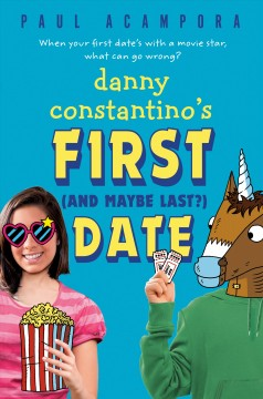 Danny Constantino