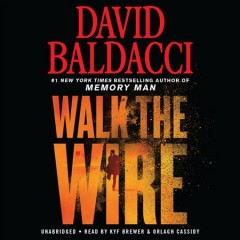 Walk the wire #6