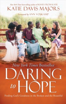 Daring to hope finding God