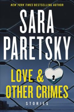 Love & other crimes stories