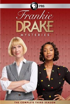 Frankie Drake mysteries The complete third season