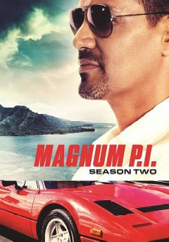 Magnum P. I.: season two