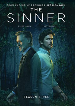 The sinner: season three