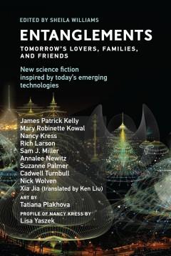 Entanglements : tomorrow