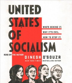 United States of socialism : who