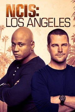 NCIS: Los Angeles: the eleventh season