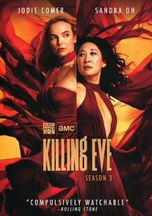 Killing Eve Season three