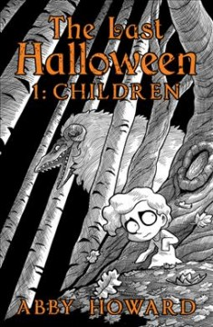 The last Halloween Volume 1 Children