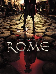 Rome The complete first season