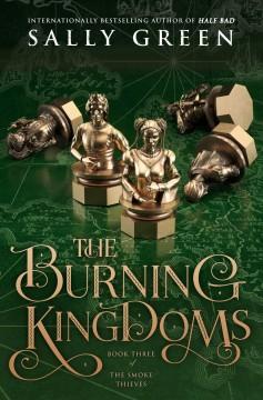 The burning kingdoms