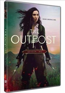 The outpost Season two