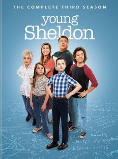 Young Sheldon The complete third season
