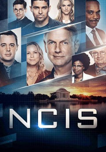 NCIS The seventeenth season