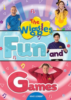 The Wiggles Fun and games