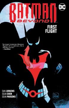 Batman beyond #7, First flight