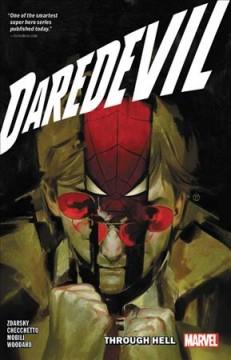 Daredevil #3, Through hell