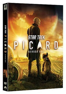 Star Trek Picard. Season one