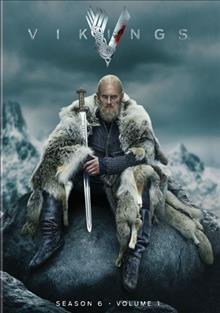 Vikings Season 6, volume 1
