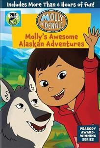 Molly of Denali Molly