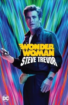 Wonder Woman Steve Trevor