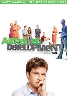 Arrested development Season two