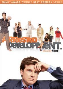 Arrested development Season three