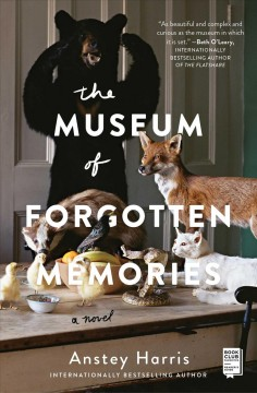 The museum of forgotten memories