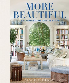 More beautiful : all-American decoration