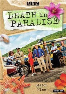 Death in paradise Season nine