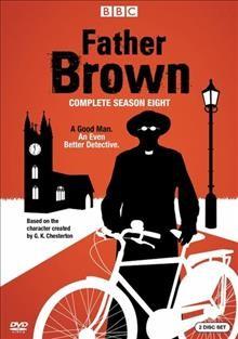 Father Brown Season eight