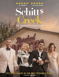 Schitt$ Creek The complete collection