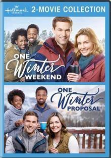 One winter weekend ; One winter proposal