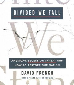 Divided we fall : America
