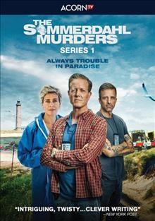 The Sommerdahl murders Series 1