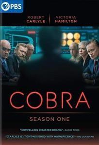 Cobra Season one