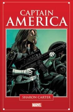 Captain America Sharon Carter