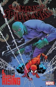 The amazing Spider-Man Sins rising