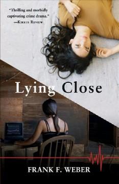 Lying close